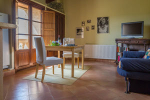 Can Paulino Mallorca - Ess und Wohnbereich - Studio Doni