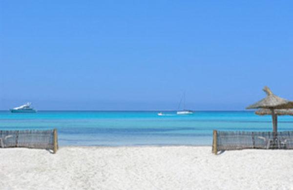 Can Paulino Mallorca - Empfehlung - Strand