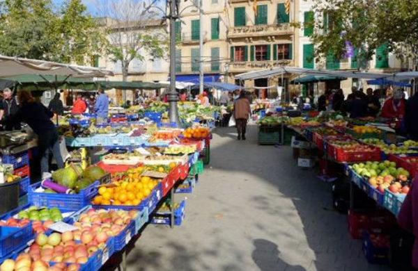 Can Paulino Mallorca - Empfehlung - Einkaufsmöglichkeiten