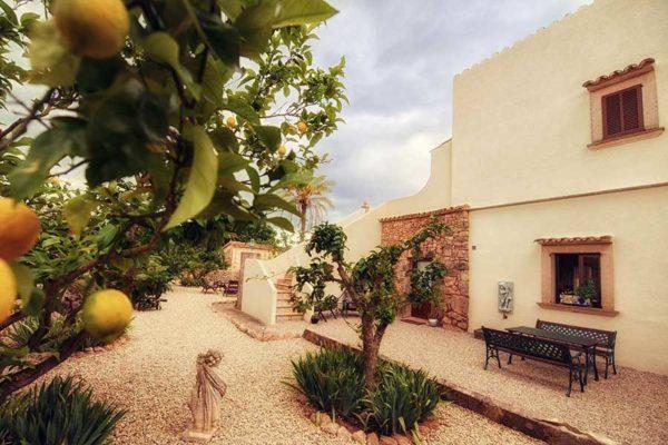 Can Paulino Mallorca - Bildern - Hause
