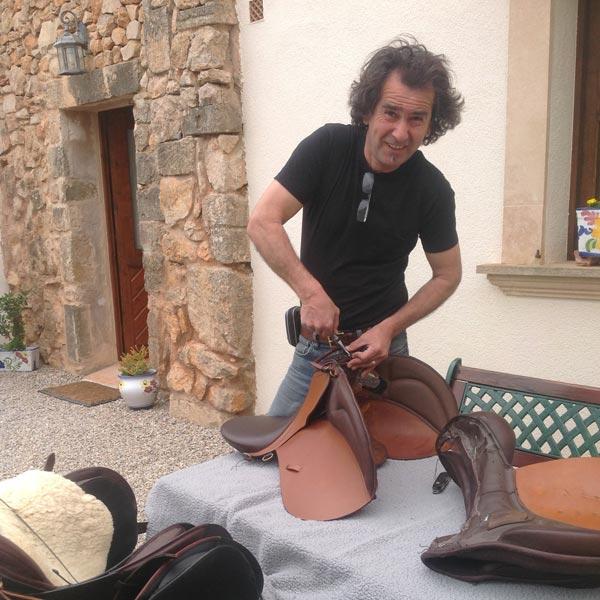 Can Paulino Mallorca - Pensionpferde - Michael Henn