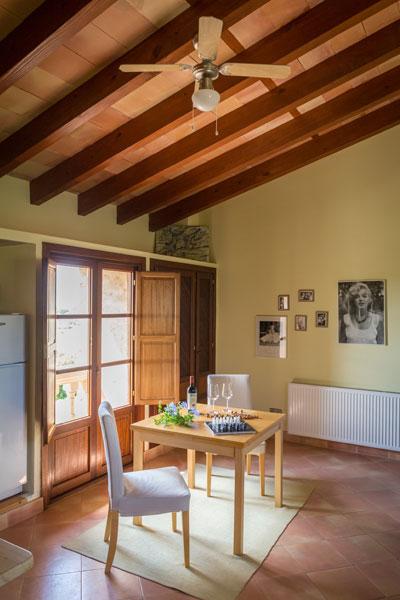 Can Paulino Mallorca - Studio Doni