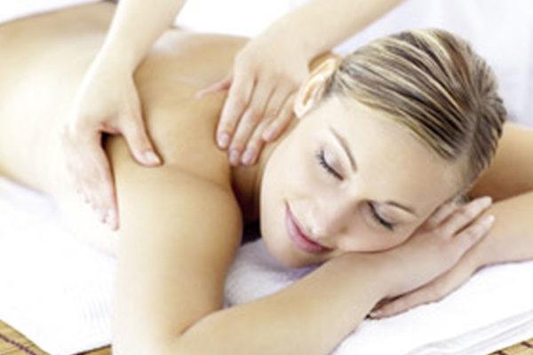 Can Paulino Mallorca - Bildern - Massagen