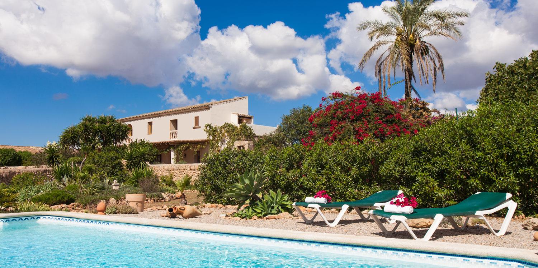 Can Paulino Mallorca - Willkommen